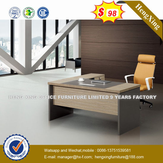 Mobile Drawers Attached Conference Room Tender Office Desk Ns D014