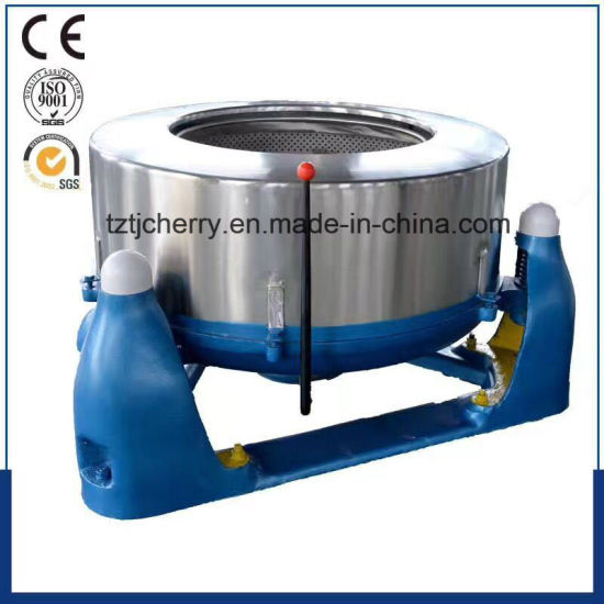 Widely-Used Hydro Extractor Industrial Extracting Machine Centrifuge Extractor Machine for Hotel/Hospital/School with Ce & SGS Approved