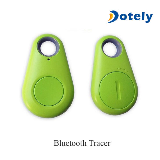 Smart Wireless Bluetooth Tracer GPS Locator Pet Tracker