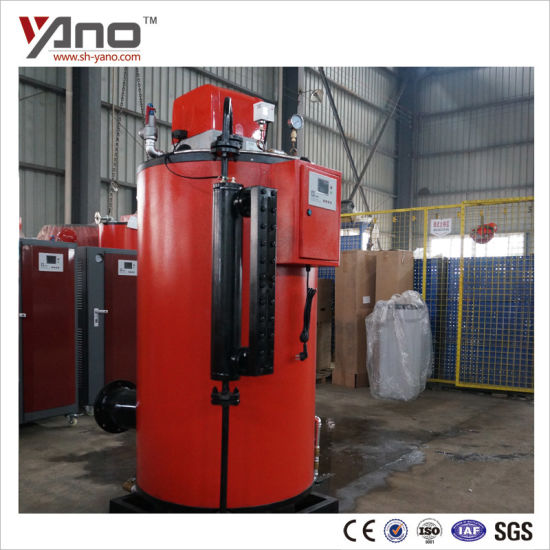 China Factory Direct Sell Natural Gas Steam Boiler Manufacturer ...