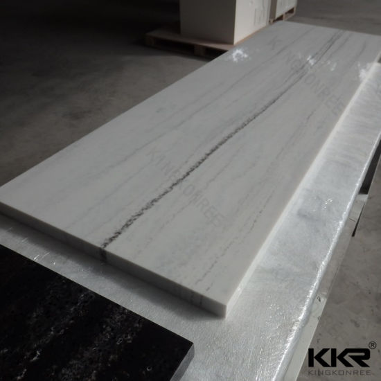 Wholesale Kitchen Bench Top Stone Solid Surface Countertops