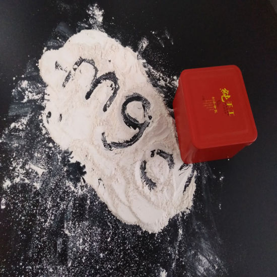 Magnesium Oxide for Abrasive (MGO)