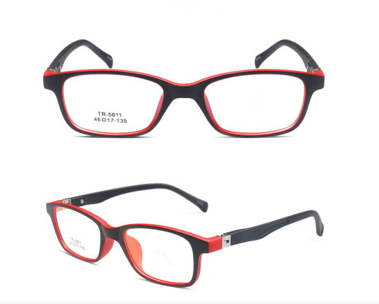 China Fashion Lignt Kids Eyewear Optical Frames Children Eyeglasses ...