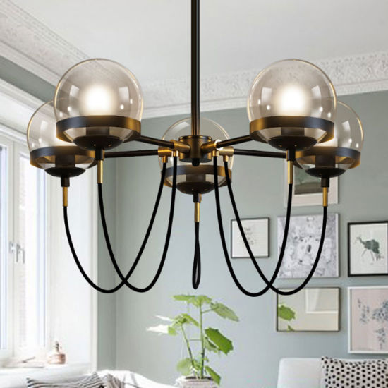 Lights Bronze Modern Pendant Lighting
