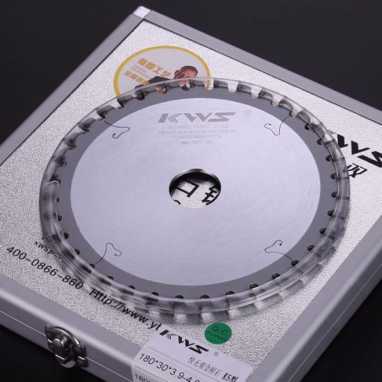 PCD Diamond Scoring Saw Blade for Laminated Panels