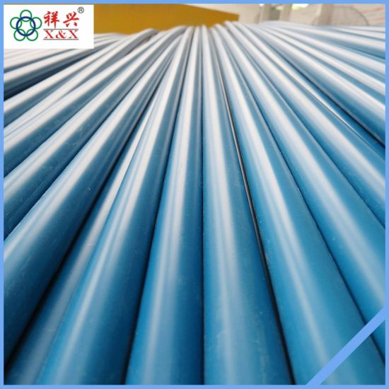 New Style Reinforcement Installation PVC Pipe & China New Style Reinforcement Installation PVC Pipe - China Electric ...