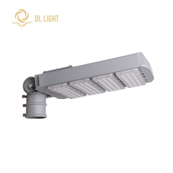 Compact Type 120W Adjustable Outdoot Waterproof LED Street Light