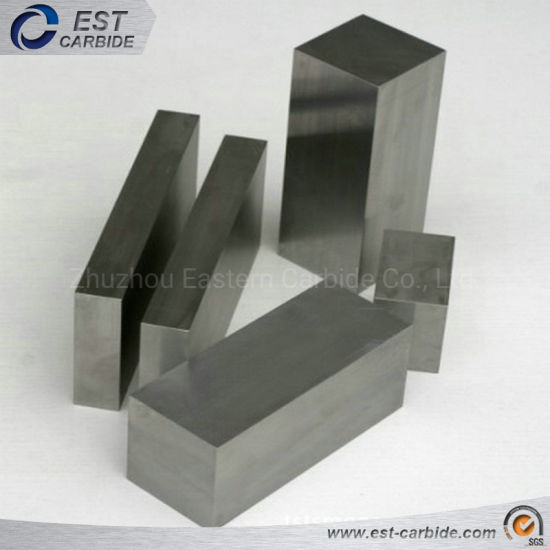 Hot Selling Carbide Plates for Cutting
