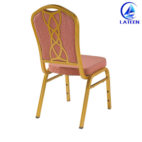 China High Quality Hotel Banquet Furniture Restaurant Chair pictures & photos