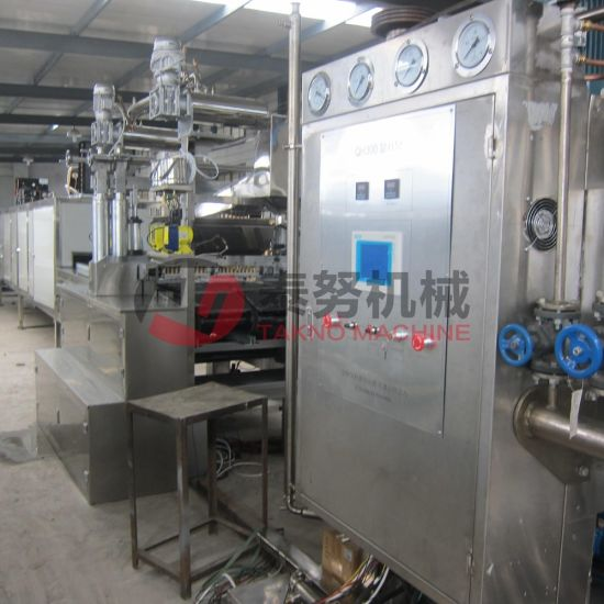 Full Automatic Candy Making Machine Price pictures & photos