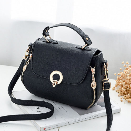 China Fashion Women Designer Ladies Sling Bag Custom Design Shoulder ... 68f2c24f90d00