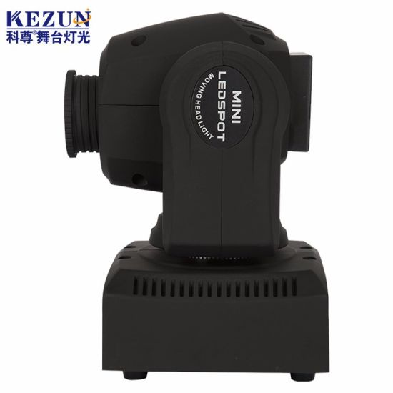 Professional 10W Moving Head Beam Stage Light pictures & photos