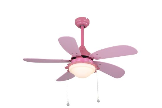 China pink 5 blade children ceiling fans china ceiling fan pink 5 blade children ceiling fans aloadofball Image collections