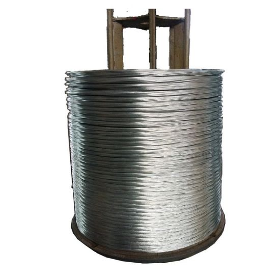 Low Price Hot Salling Hot Dipped Galvanized Steel Wire