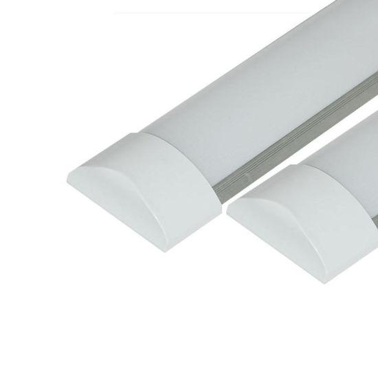 LED Flat Tube, LED Batten Light, LED Linear Light