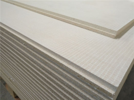 China MGO Flooring Boards in Shiplap Edge - China Magnesiu