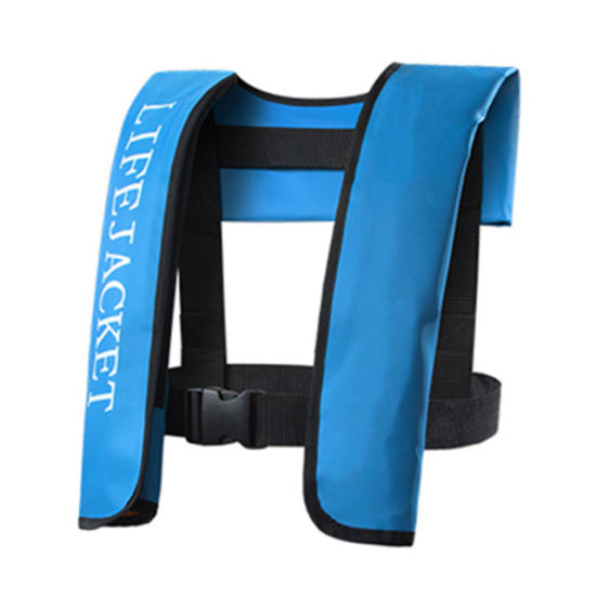 Automatic//Manuel Inflate Inflatable PFD Survival Buoyancy Life Jacket Vest New