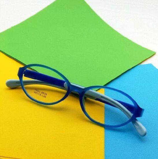 1532fab018b5 Ready Stock Comfortable New Design Model Kids Eyeglasses Tr90 Flexible  Children Optical Frames Hot Sale