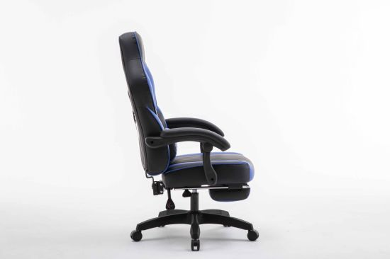 Excellent Comfortable Modern Executive Pvc Office Chair With Headrest Gaming Chair Lk 2282 Pdpeps Interior Chair Design Pdpepsorg