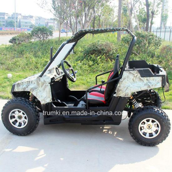 ATV 250cc Dune Buggy