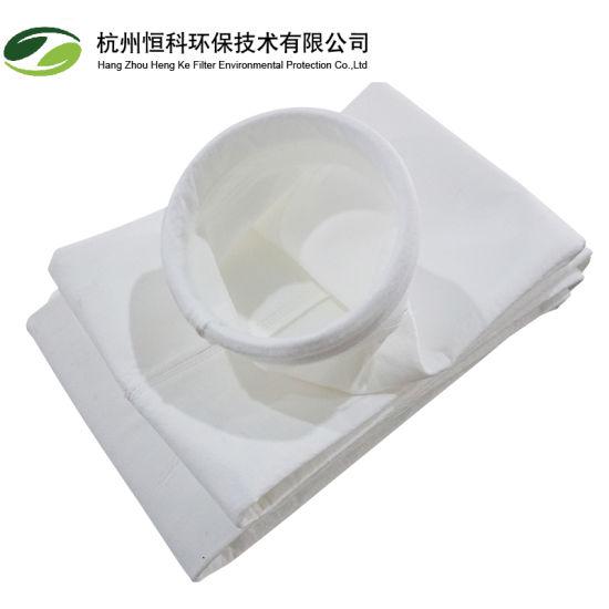 Industrial Filter System Polyester Filter Bag