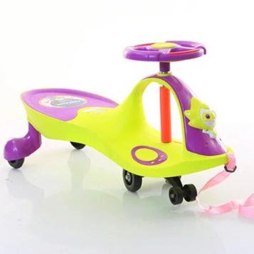 New Design Baby Swing Ride on Car