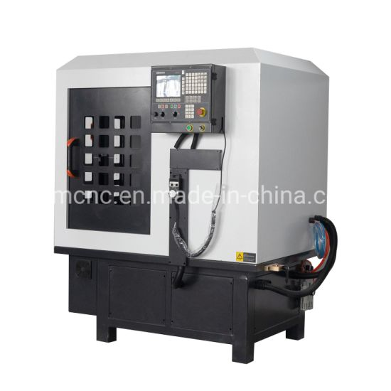 2021 New High Accuracy Carbon Mold Metal Engraving Milling Mould CNC Machine
