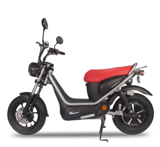 Electric Scooter 800W Electrical Motorcycles Bicycle/Electrica Scooter (BBL) pictures & photos