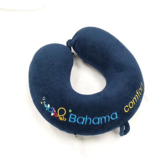 Memory Foam Travel Pillow Neck Pillow Memory Foam Travel Pillow Inflatable