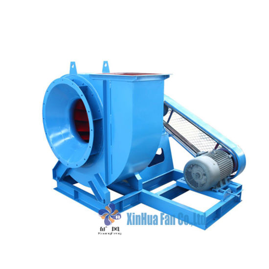 China Types of Centrifugal Fans Used in Power Plant Boilers - China ...