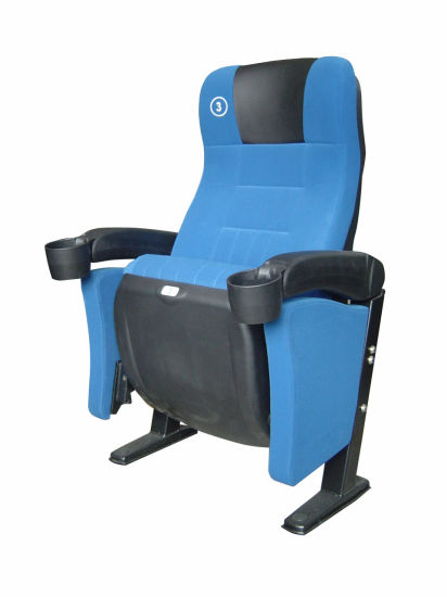Cinema Seat Theater Chair Auditoriumseating (SMD)