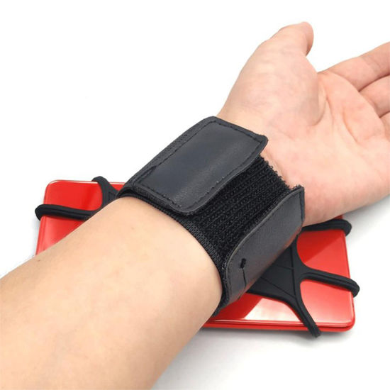 Rotatable Armband Wrist Band Cell Phone Holder Mobile Accessories Sport Running Armband for Phone