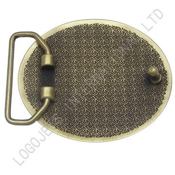 Metal Bracelet & Bangle Customized Metal Reversible Zinc Alloy Belt Buckle