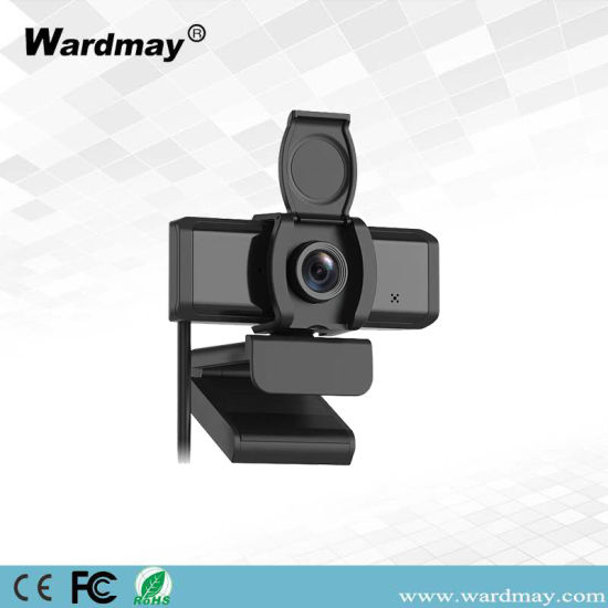 Wardmay Hot-Selling 1080P Mini USB Webcam for PC