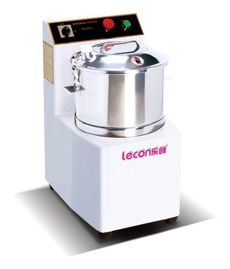 Stainless Steel Fruit Dicer Machine Vegetable Fruit Meat Food Chopper