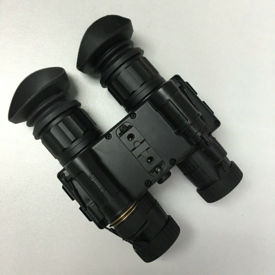 Gen2+ Night Vision Binoculars for Military Use pictures & photos