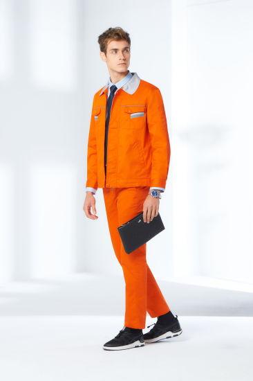 Custom Uniform Anti Static Work Industry Clothing Work Clothes Workwear
