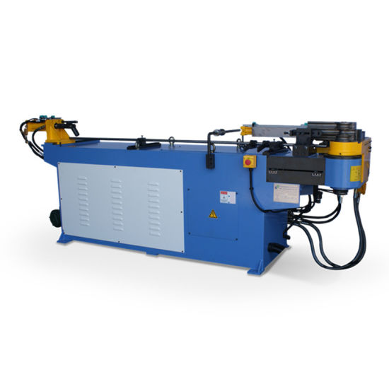 Free Molds Stainless Steel Aluminum Copper CNC Fully Auto Hydraulic Mandrel Pipe Bender Nc Semi Automatic Servo Electric Tube Rolling Bending Machine