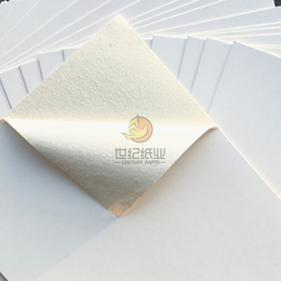 White Fbb Board C1s Ivory Paper for 250g Sheet Uses Folding Box Board