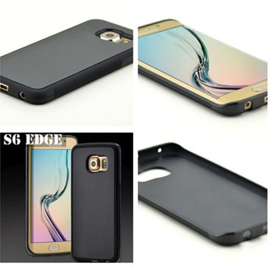 The New Anti-Gravity Adsorption Mobile Phone Case