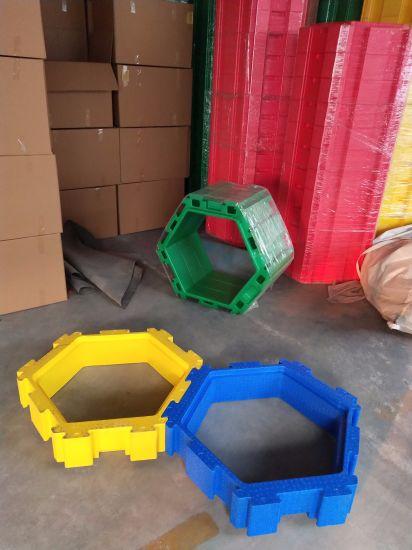 China EPP Foam Blocks Toy Safety Playground Colorful Large