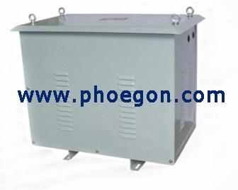 IP44 Marine CSD Power Transformer 30kVA Dry Type