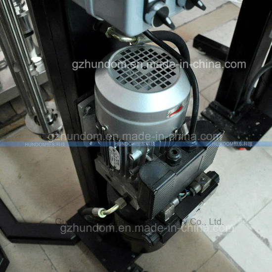 Stainless Steel High Shear Hydraulic Lifting Homogenizer pictures & photos