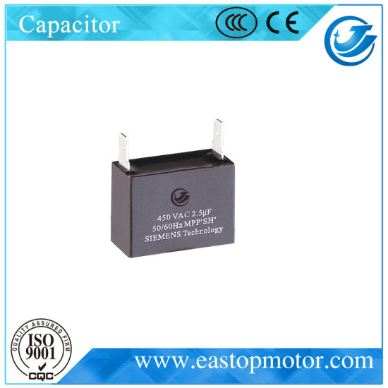 Cbb61 Series  Capacitors for Pumps and Motors pictures & photos