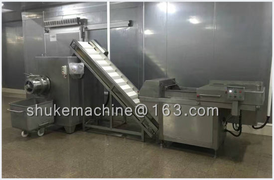 Small Meatball Maker Pork Meat Ball Forming Machine Meatball Production Line