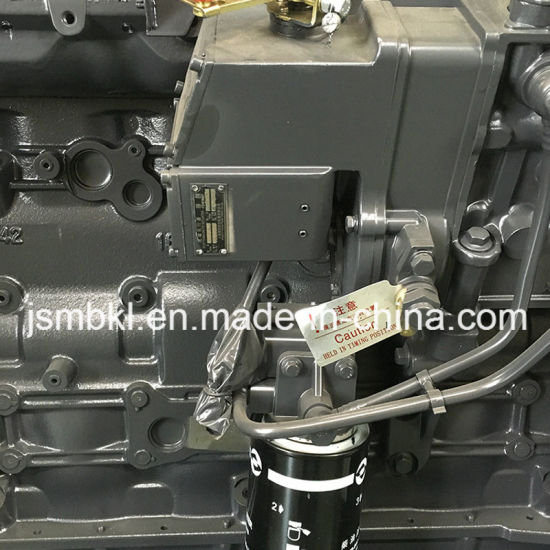 150kw/187kVA Standby Diesel Genset with Chinese Brand Shangchai pictures & photos