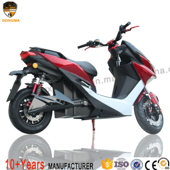 Europe Warehouse Stock 2000W Electric City Coco Motorcycle Scooter