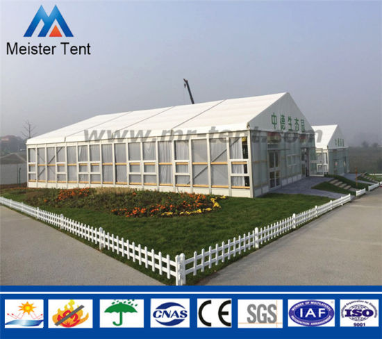 20m Low Price Big Party Marquee Tent pictures & photos