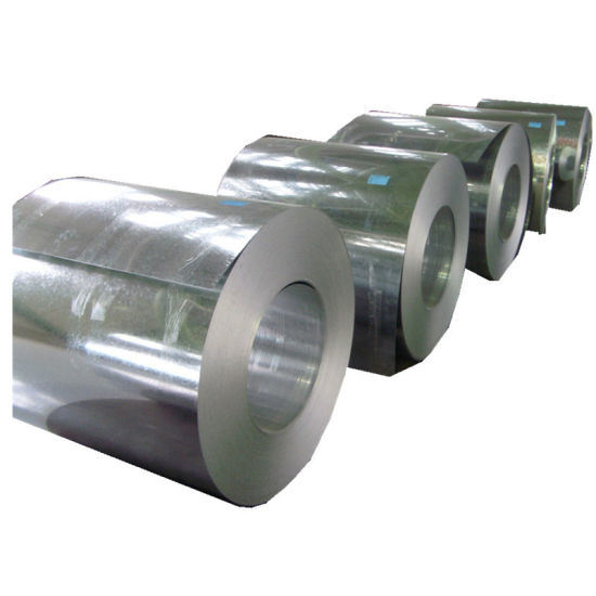 Building Material Aluminum Steel Coil Used for Roofing