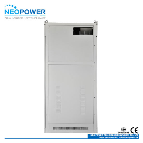 10kVA-3000kVA Static AC Voltage Stabilizer 3pH pictures & photos